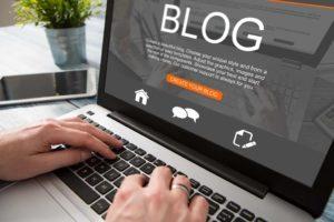 Сайты и блоги